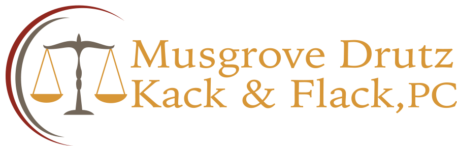 Musgrove Drutz Kack & Flack, PC in Prescott, Arizona